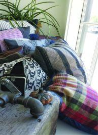 pillow grouping
